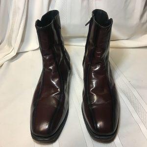 Florsheim Mens Dress Zip Boots
